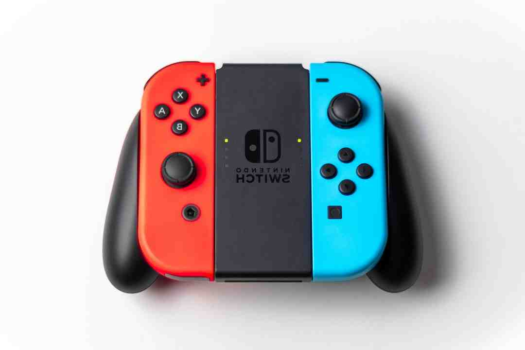 Comment formater une Nintendo switch ?